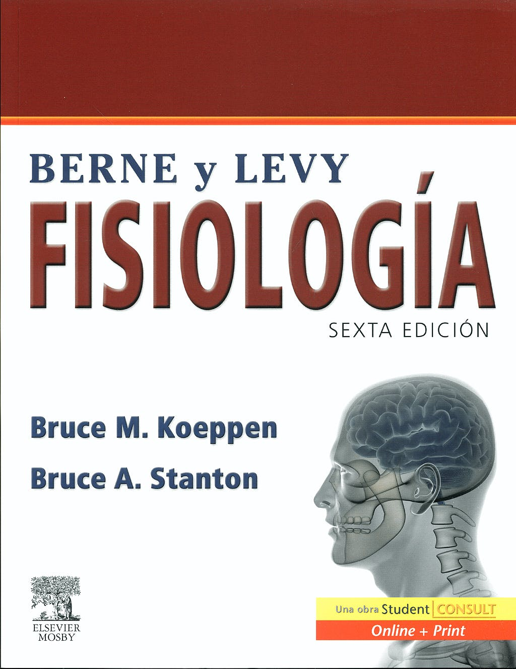 Producto: Berne y Levy Fisiología + Acceso Online