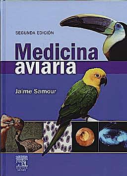 Portada del libro 9788480866415 Medicina Aviaria