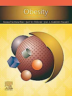 Portada del libro 9788480867405 Obesity