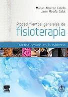 Portada del libro 9788480868211 Procedimientos Generales de Fisioterapia. Práctica Basada en la Evidencia + Acceso Online