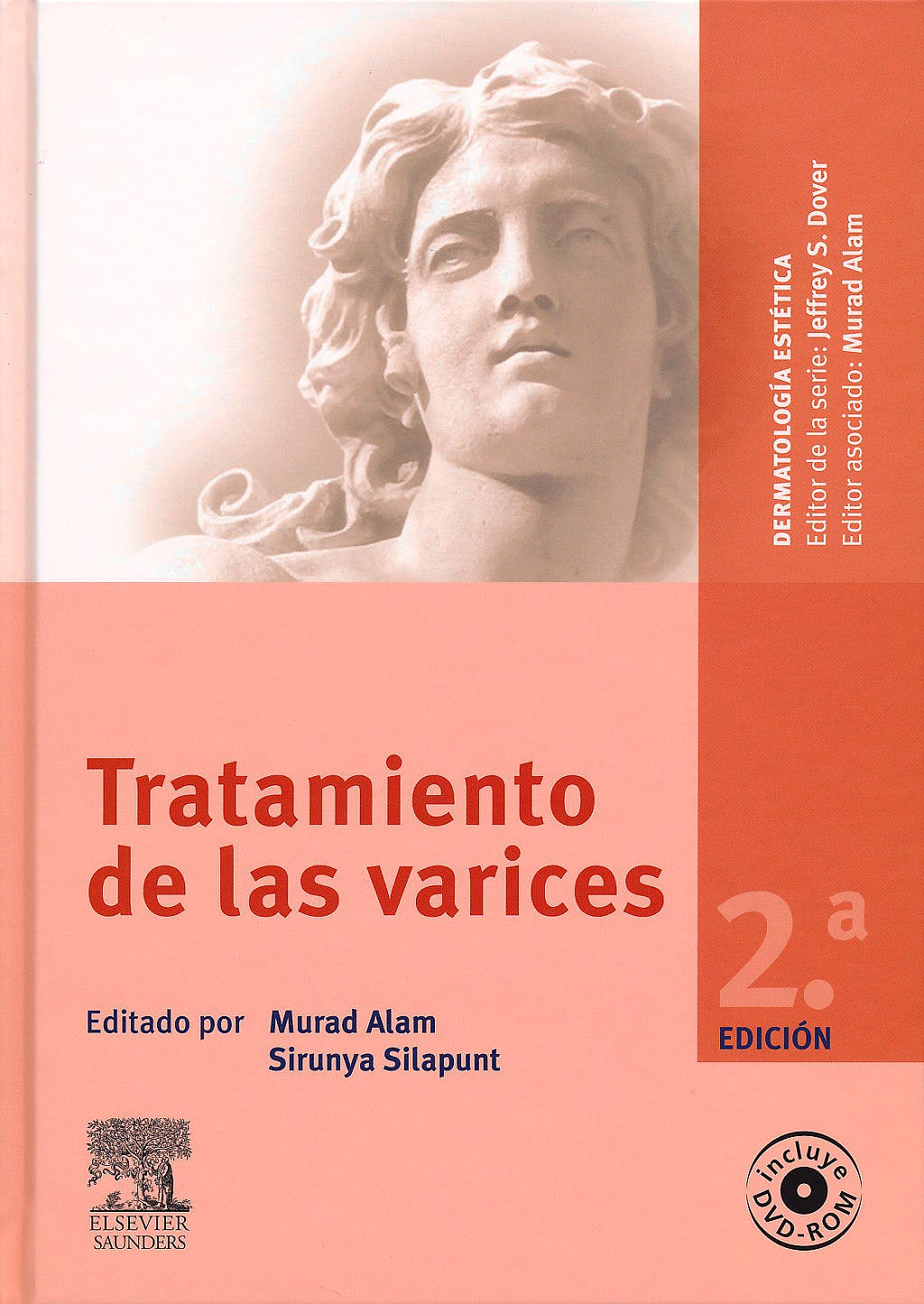 Producto: Tratamiento de las Varices + Dvd-Rom (Dermatologia Estetica)