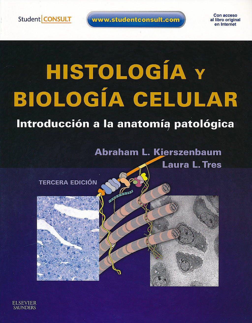Producto: Histologia y Biologia Celular. Introduccion a la Anatomia ...