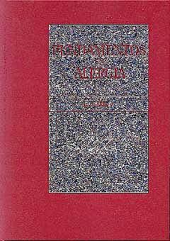 Portada del libro 9788481740714 Fundamentos en Alergia