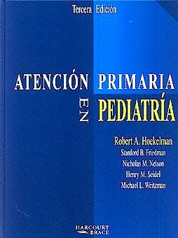 Portada del libro 9788481743166 Atencion Primaria en Pediatria, 2 Vols.