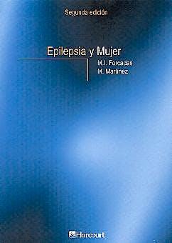 Portada del libro 9788481745948 Epilepsia y Mujer