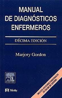 Portada del libro 9788481746679 Manual de Diagnosticos Enfermeros