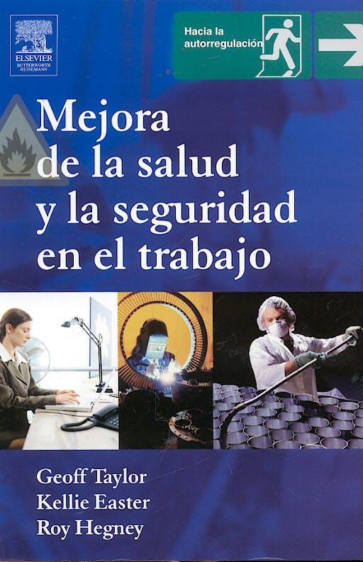 Portada del libro 9788481748802 Mejora de la Salud y la Seguridad en el Trabajo