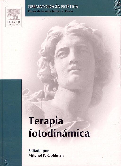 Portada del libro 9788481749229 Terapia Fotodinamica (Dermatologia Estetica)
