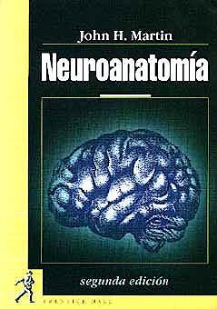 Portada del libro 9788483220306 Neuroanatomía