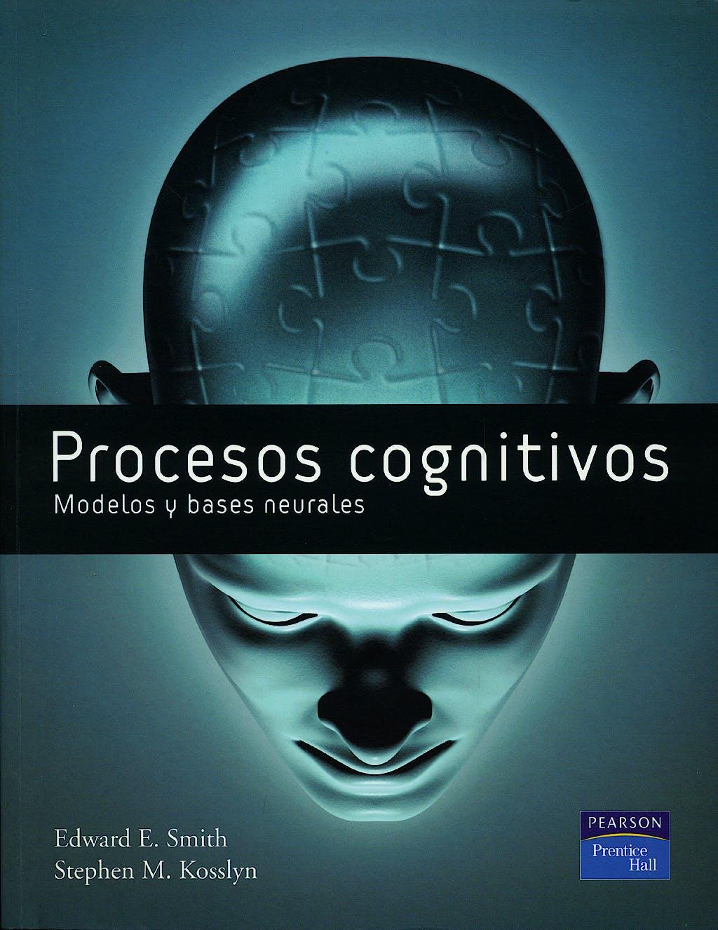 Portada del libro 9788483223963 Procesos Cognitivos. Modelos y Bases Neurales