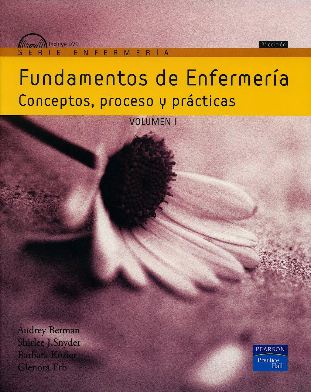 Producto: Fundamentos de Enfermeria. Conceptos, Proceso y Practica ...