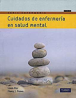 Portada del libro 9788483226483 Cuidados de Enfermería en Salud Mental