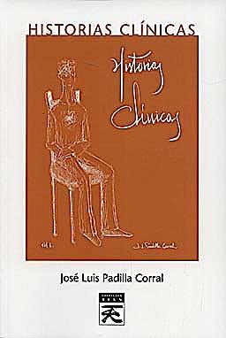 Portada del libro 9788483522820 Historias Clínicas
