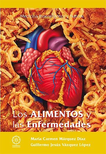 Portada del libro 9788483529195 Los Alimentos y las Enfermedades