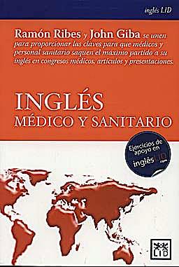 Portada del libro 9788483561171 Ingles Medico y Sanitario