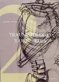 Portada del libro 9788484481423 Traumatología y Ortopedia, 2 Vols.