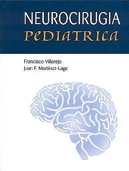 Portada del libro 9788484730279 Neurocirugía Pediátrica