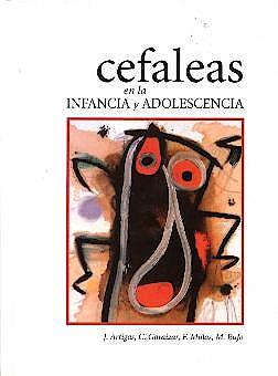 Portada del libro 9788484731740 Cefaleas en la Infancia y Adolescencia