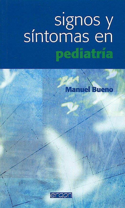 Portada del libro 9788484731900 Signos y Sintomas en Pediatria