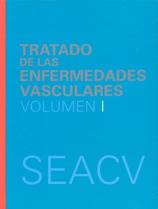 Portada del libro 9788485424610 Tratado de las Enfermedades Vasculares, 2 Vols. (Estuche)