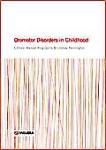 Portada del libro 9788485424986 Oromotor Disorders in Childhood
