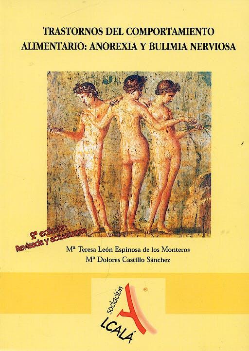 Portada del libro 9788485539284 Trastornos del Comportamiento Alimentario: Anorexia y Bulimia Nerviosa