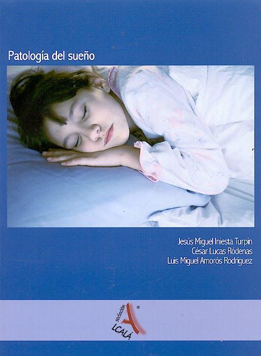 Portada del libro 9788485539611 Patologia del Sueño