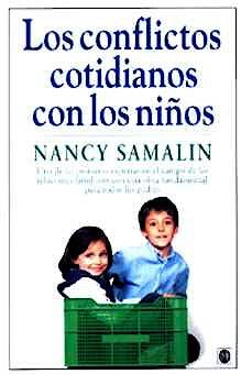 Portada del libro 9788486193935 Los Conflictos Cotidianos con los Niños