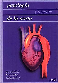Portada del libro 9788486725440 Patologia y Funcion de la Aorta