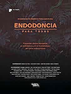 Portada del libro 9788487288876 Endodoncia para Todos. Protocolos Clínicos Necesarios en Endodoncia y en la Reconstrucción del Diente Endodonciado