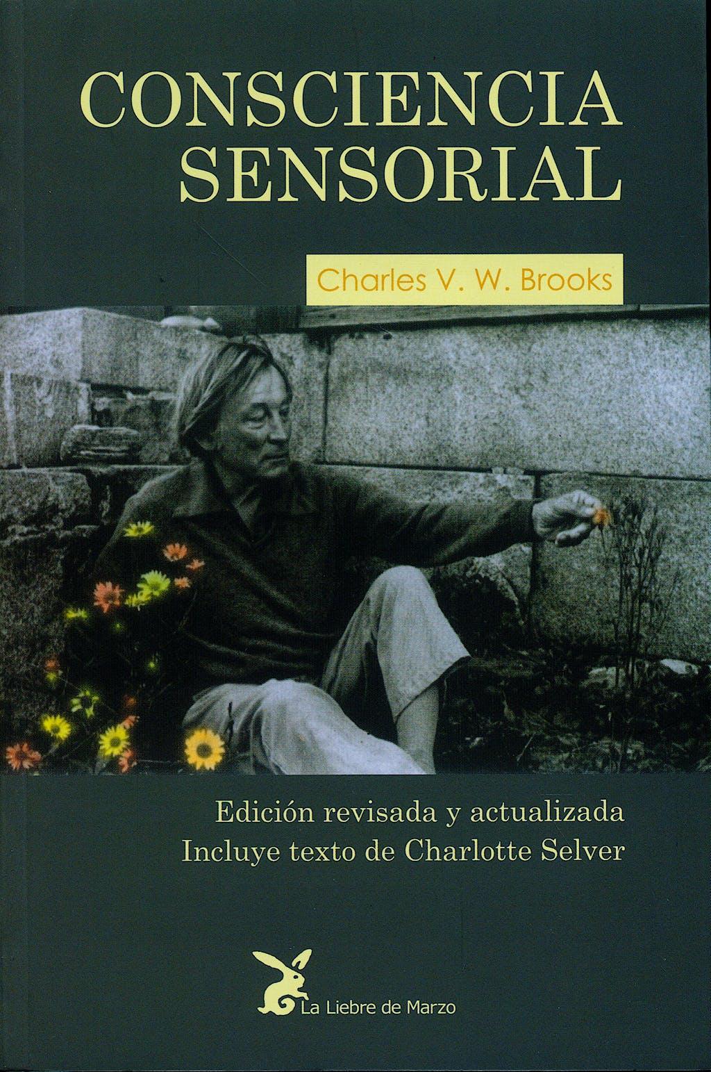 Portada del libro 9788487403248 Consciencia Sensorial