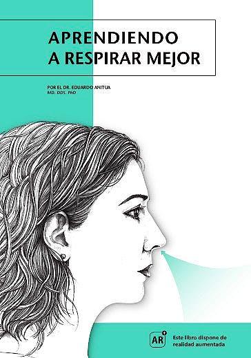 Portada del libro 9788487673665 Aprendiendo a Respirar Mejor