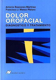 Portada del libro 9788487922206 Dolor Orofacial. Diagnostico y Tratamiento