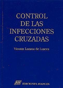Portada del libro 9788487922329 Control de las Infecciones Cruzadas en Odontologia