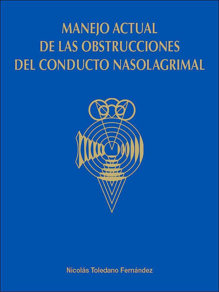 Portada del libro 9788489085152 Manejo Actual de las Obstrucciones del Conducto Nasolagrimal