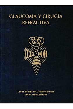 Portada del libro 9788489085381 Glaucoma y Cirugía Refractiva (Ponencias de la Sociedad Española de Oftalmología)