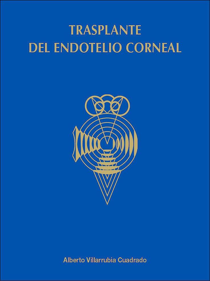 Portada del libro 9788489085435 Trasplante del Endotelio Corneal