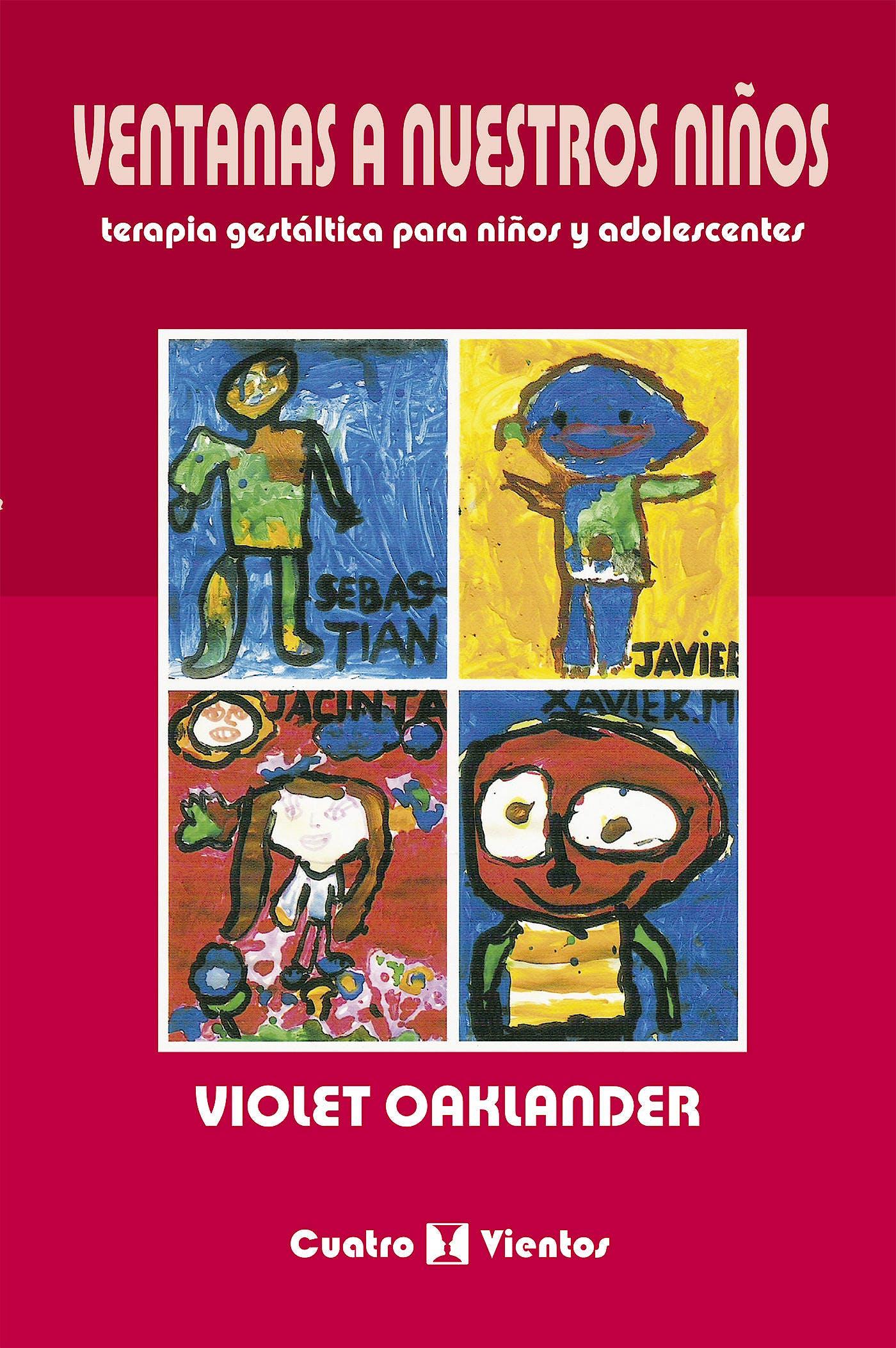 Portada del libro 9788489333369 Ventanas a Nuestros Niños