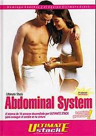 Portada del libro 9788489355088 Abdominal System. Ultimate Stack
