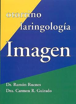Portada del libro 9788489775183 Otorrinolaringologia. Imagen