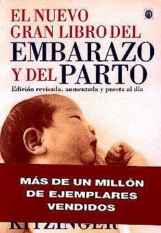 Portada del libro 9788489778061 El Nuevo Gran Libro del Embarazo y del Parto