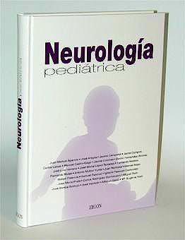 Portada del libro 9788489834804 Neurología Pediátrica
