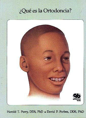 Portada del libro 9788489873162 ¿Que es la Ortodoncia?