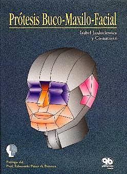 Portada del libro 9788489873292 Prótesis Buco-Maxilo-Facial