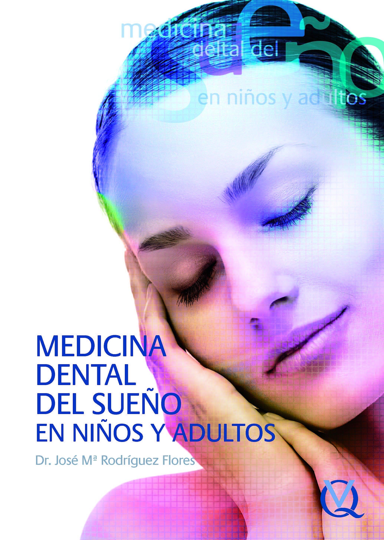 Portada del libro 9788489873513 Medicina Dental del Sueño en Niños y Adultos