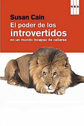 Portada del libro 9788490063637 El Poder de los Introvertidos