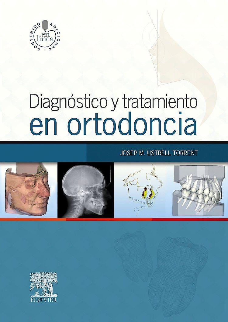 Portada del libro 9788490221167 Diagnóstico y Tratamiento en Ortodoncia