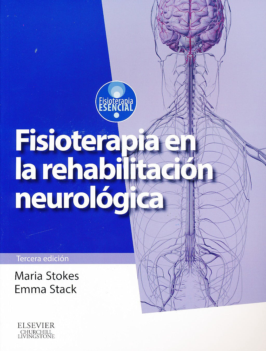 Portada del libro 9788490223062 Fisioterapia en la Rehabilitación Neurológica