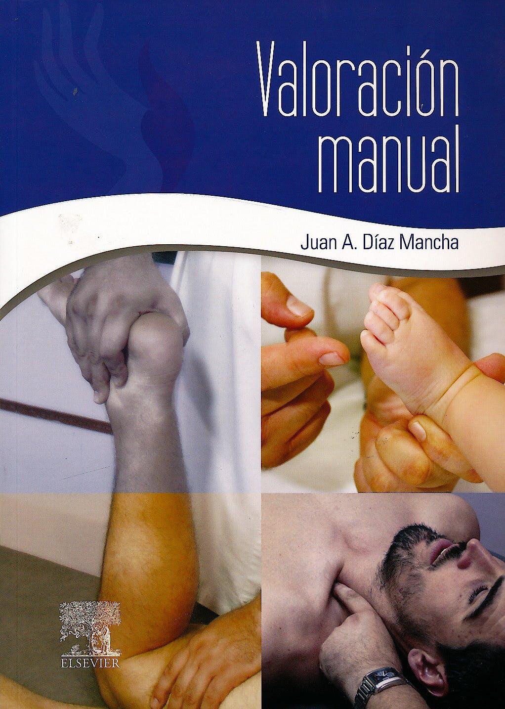 Portada del libro 9788490225912 Valoración Manual