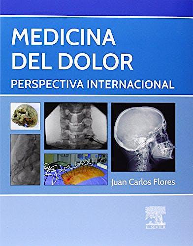 Portada del libro 9788490226643 Medicina del Dolor. Perspectiva Internacional